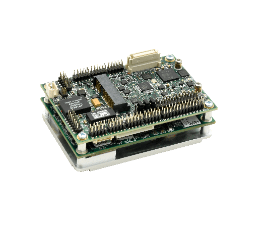 Scheda daq pcie mini card diamond system
