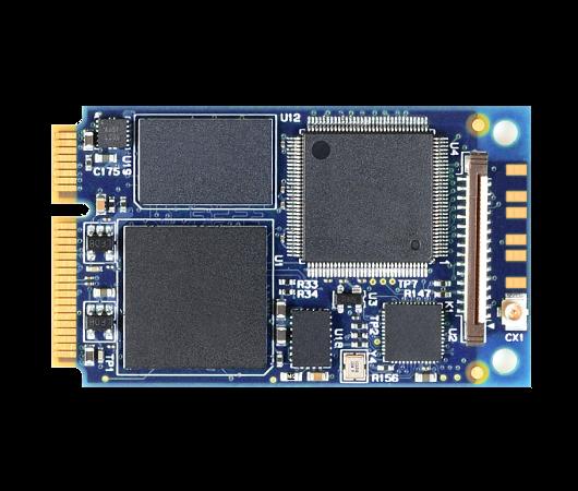 moduli in formato mini PCIe per applicazioni OEM anche in ambienti rugged