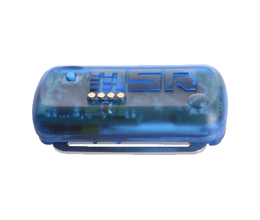 Mini datalogger per il monitoraggio di temperatura umidità pressione e accelerazione