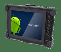 "tablet robusto 10"" sistema operativo android"