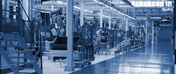 Mercati - Industrial