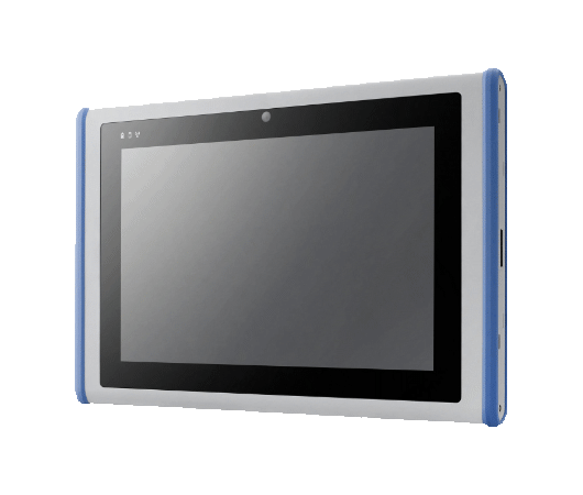 MIT W101 - advantech medical tablet