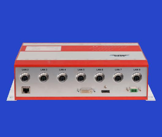 computer embedded custom EN 50155