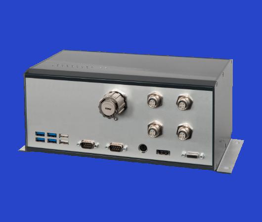 EN50155 custom pc