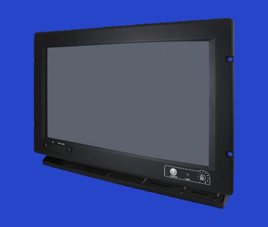 panel pc navale EN-60945 APC-3420