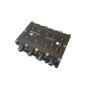 MILTECH 918 Switch ethernet gigabit managed