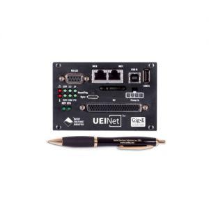 UEInet brige ethernet MIL-STD-1553