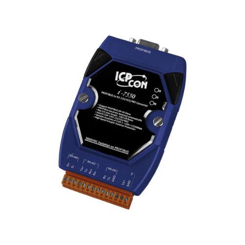convertitore i-7550 icpdas