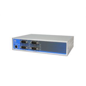 usb-4com-plus convertitore isolato RS-232/422/485