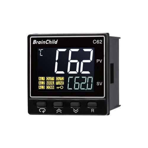 Controllori di temperatura