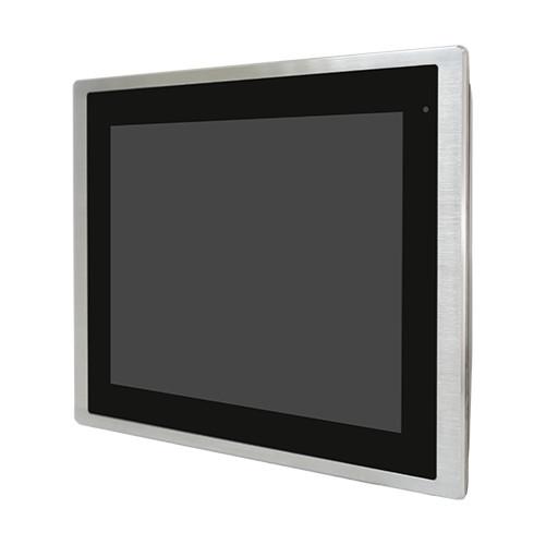 Monitor acciaio inox
