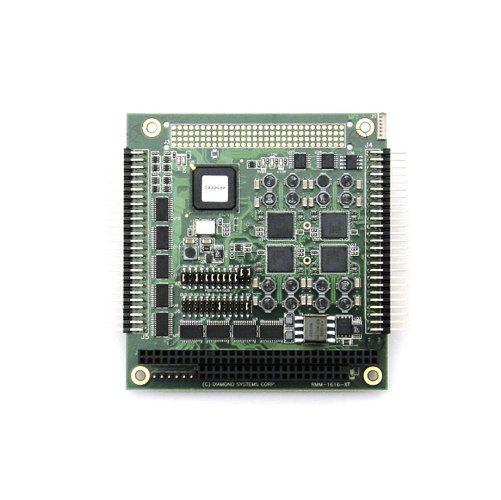 RMM-1616A-XT scheda acquisizione dati