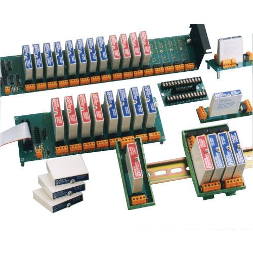 famiglia di SCM5B moduli di condizionamento a 5 vie