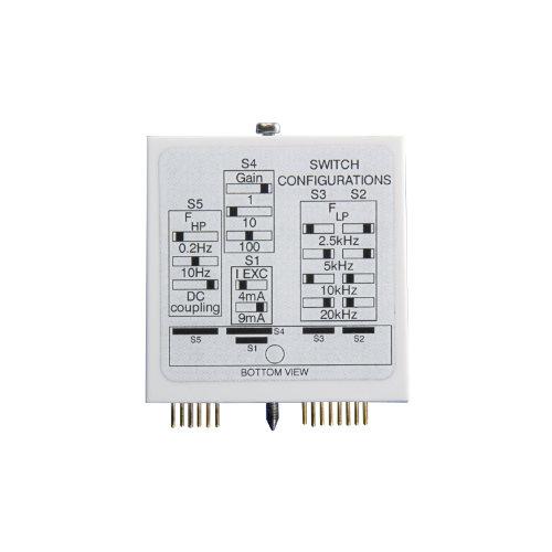 SCM5B modulo di condizionamento a 5 vie retro