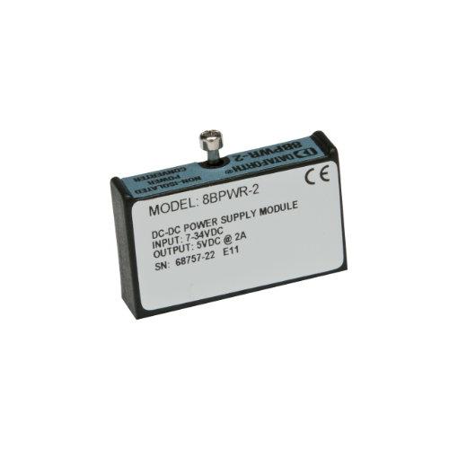 SensorLex 8B modulo di condizionamento miniaturizzato