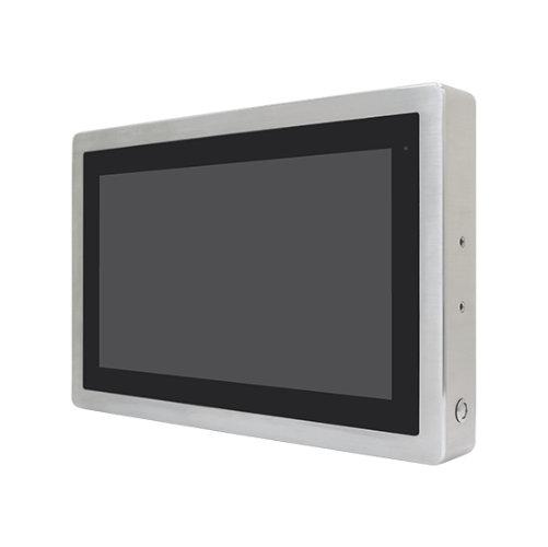 """monitor 16"""" acciaio inox"""