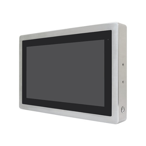 Panel PC acciaio inox